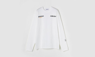 AMBUSH & Amazon Debut Collaborative T-Shirts & Hoodies