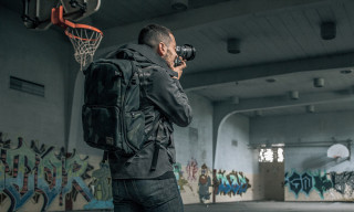 HEX Designed Its Next-Gen Camera Bags With Actual Photographers