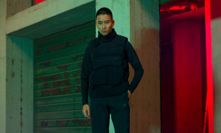 Get Exclusive First Access to Nike Sportswear's Cozy Tech Pack Vest, Here's How