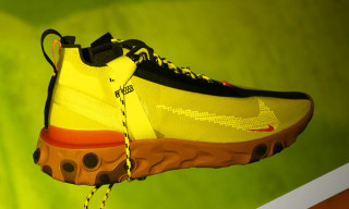Nike's Brand New ISPA Sneaker Is Element 87-Inspired