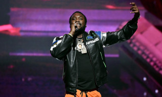 "Meek Mill Announces New Album ""Coming This Month"""
