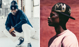 New Era Drops Jean-Michel Basquiat-Inspired MLB Headwear
