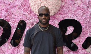 Virgil Abloh Shows Off Pair of Rare Nike Dunk Low Viotechs From 2013