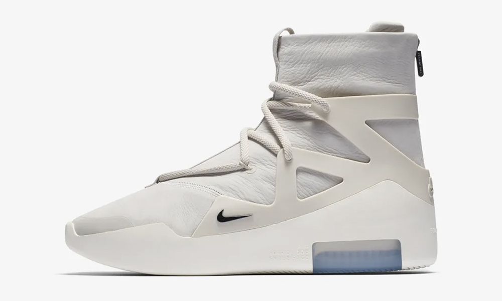 dfa2fe5b02e Nike Fear of God 1  Here s How   Where You Can Buy it Today