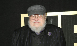 George R.R. Martin Reveals He's Working On Even More HBO Shows