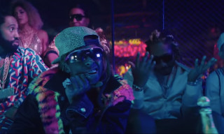 Watch Lil Wayne and Future Rap About Consent on 'Saturday Night Live'