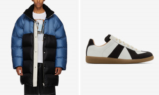 What to Cop in the SSENSE 60% off Winter Sale