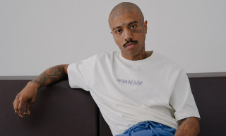 """Daniëlle Cathari Drops Cozy Lookbook for Debut Collection """"DC DROP1"""""""