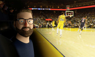 Jonah Hill & Adam Levine Tease the Future of Watching Sports in New TV Spot