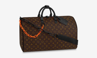 Here's Every Accessory in Virgil Abloh's Debut Louis Vuitton Collection