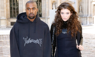 Kanye West & Kid Cudi's Stage Designer Dismisses Lorde's Accusation of Copying