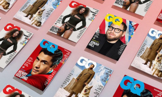 'GQ' Unveils Its 2018 Men & Woman of the Year Covers
