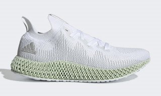 adidas' Next Futurecraft Sneaker Is the AlphaEdge 4D & It Drops This Week