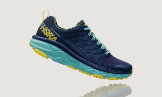 HOKA ONE ONE Gives Its On-Trend Challenger ATR 5 an Update