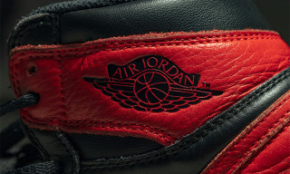 The First Episode of 'Why It's Cool' Explains the Legacy of the Air Jordan 1