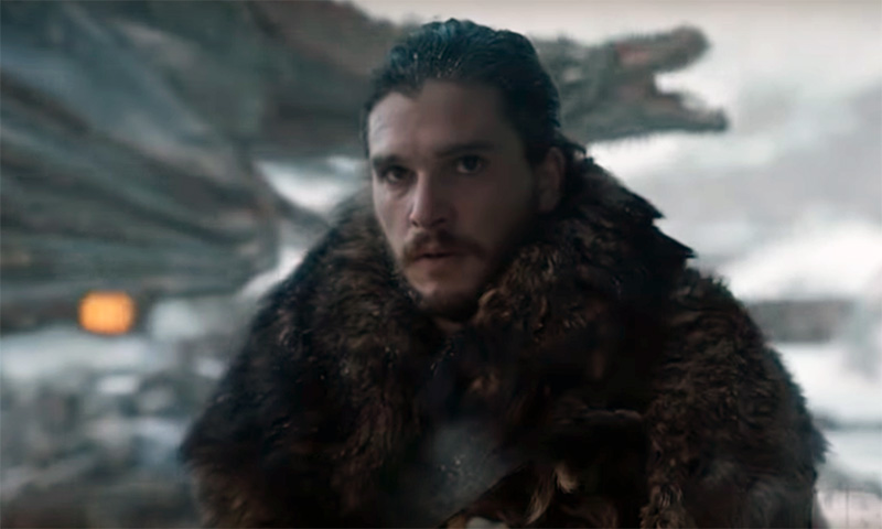 Game Of Thrones Season 8 Release Date: 'Game Of Thrones' Season 8 Release Date Announced