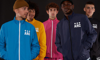 ALIFE Drops New Colorful Tracksuits