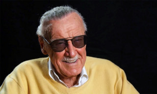 Stan Lee Explains the Birth of Marvel & How He Wants to Be Remembered in Unreleased Interview