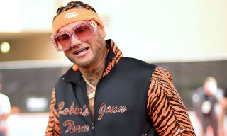 RiFF RAFF Taken to Trial in $12 Million Sexual Assault Suit