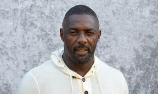 Fans Say This $1,100 Idris Elba Doll Is Definitely Not It