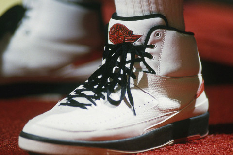 3510cb5f54b848 Air Jordan 2  The Definitive Guide to Every Release