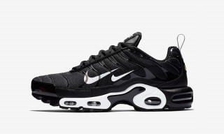 The More Swooshes the Merrier on this Nike Air Max Plus
