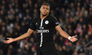 "PSG Star Kylian Mbappé Says the Money in Football Is ""Indecent"""
