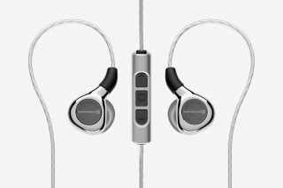Beyerdynamic's Tesla-Powered Xelento Remote Headphones are Pure Audio Fire