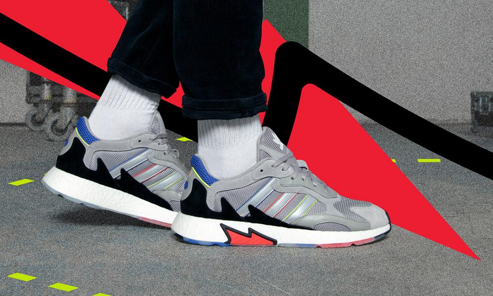 timeless design a9fa2 b43d8 adidas Originals Reveals the Brand New TRESC RUN Sneaker