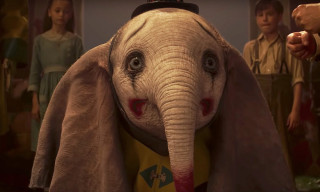 Tim Burton's 'Dumbo' Gets Emotional in New Trailer