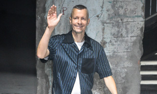 Lanvin Announces the Departure of Creative Director Lucas Ossendrijver