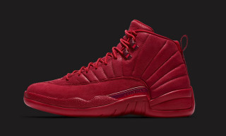 """The Air Jordan 12 """"Gym Red"""" Can be Copped at StockX Ahead of Its Release"""