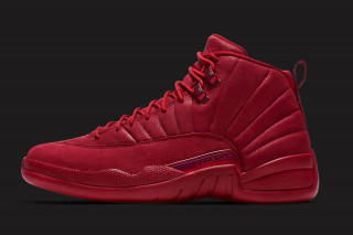 "The Air Jordan 12 ""Gym Red"" Can be Copped at StockX Ahead of Its Release e2ad2fe03"