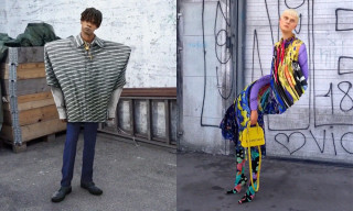 Balenciaga's Latest Instagram Campaign Is What Nightmares Are Made of