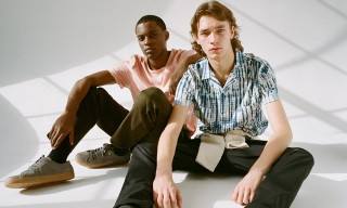Our Five Favorite Pieces From Vince's Pre-Spring '19 Collection