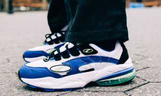 The Dream of the '90s Is Alive With Puma's Latest Cell Reissue