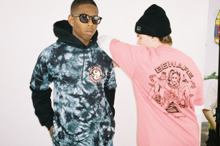 40s & Shorties Launch Pattern & Graphic-Heavy Holiday Collection