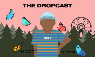 The Dropcast Talks About Why Camp Flog Gnaw is the New Coachella