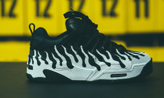 Osiris D3 Designer Calls Out Under Armour & Dave Mayhew Over A$AP Rocky Collab