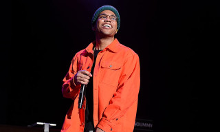 Stream Anderson .Paak's New Album 'Oxnard'