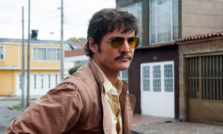 Here's Your First Look at the Brutal Video Game Adaptation of 'Narcos'