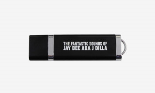 This J Dilla Production Kit Is For True Hip-Hop Heads