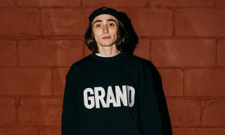 Grand Collection Takes Skatewear Back to Simple, High-Quality Essentials