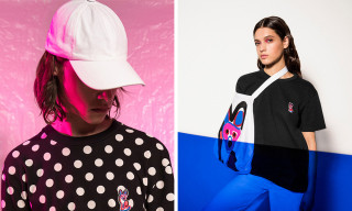 Maison Kitsuné Announces New ACIDE Line With Debut Collection