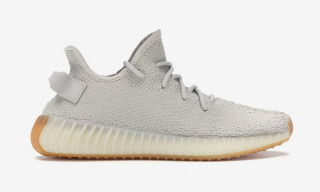 "The adidas YEEZY Boost 350 V2 ""Sesame"" is Already Reselling at StockX"