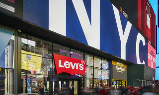 Levi's Opens Its Largest Store in the World in Times Square