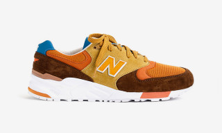 Here's How to Cop New Balance & J.Crew's Latest 999 Collab