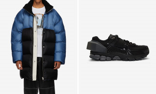 Don't Miss These Up to 70% Discounts in the SSENSE Winter Sale