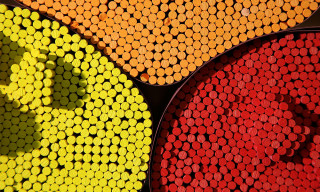 This 19th Century Marketing Ploy is Why We Prefer Yellow Pencils