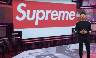 Watch Hasan Minhaj Take Down Supreme in Latest 'Patriot Act'